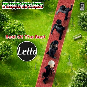Letto - Best of the Best (2014) Album cover