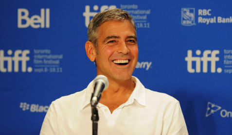"George Clooney Signaling Political Move– He and Wife Amal Donating $500,000 to March for Our Lives And Will Be There: ""Our Children's Lives Depend On It"""