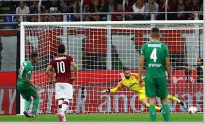 Penalti Eric Pulgar Fiorentina - pustakapengetahuan.com