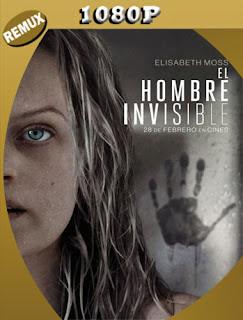 El Hombre Invisible (2020) BDRemux [1080p] Latino [Google Drive] Panchirulo