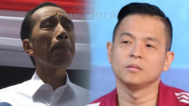 Soal Revisi UU KPK, Ernest Prakasa Sangat Kecewa dengan Jokowi