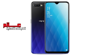 هاتف اوبو Oppo A7x