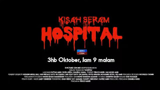 Kisah Seram Hospital (Astro Citra) 2020
