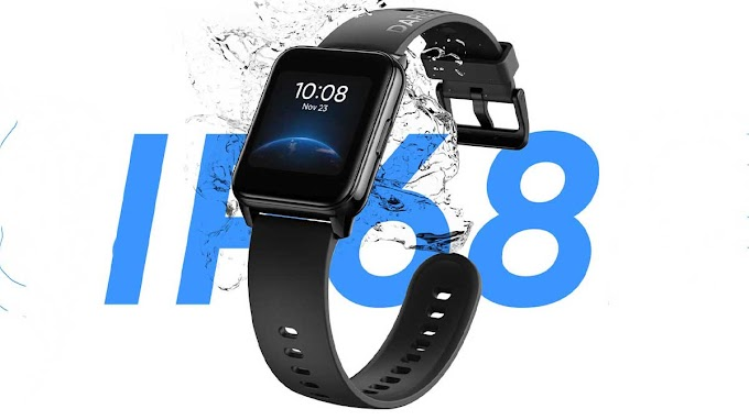 سعر ومواصفات Realme Watch 2 الجديدة