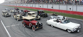 6th 21 Gun Salute International Vintage Car Rally and Concours Show in Noida
