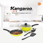 Kangaroo Emerald Cookware