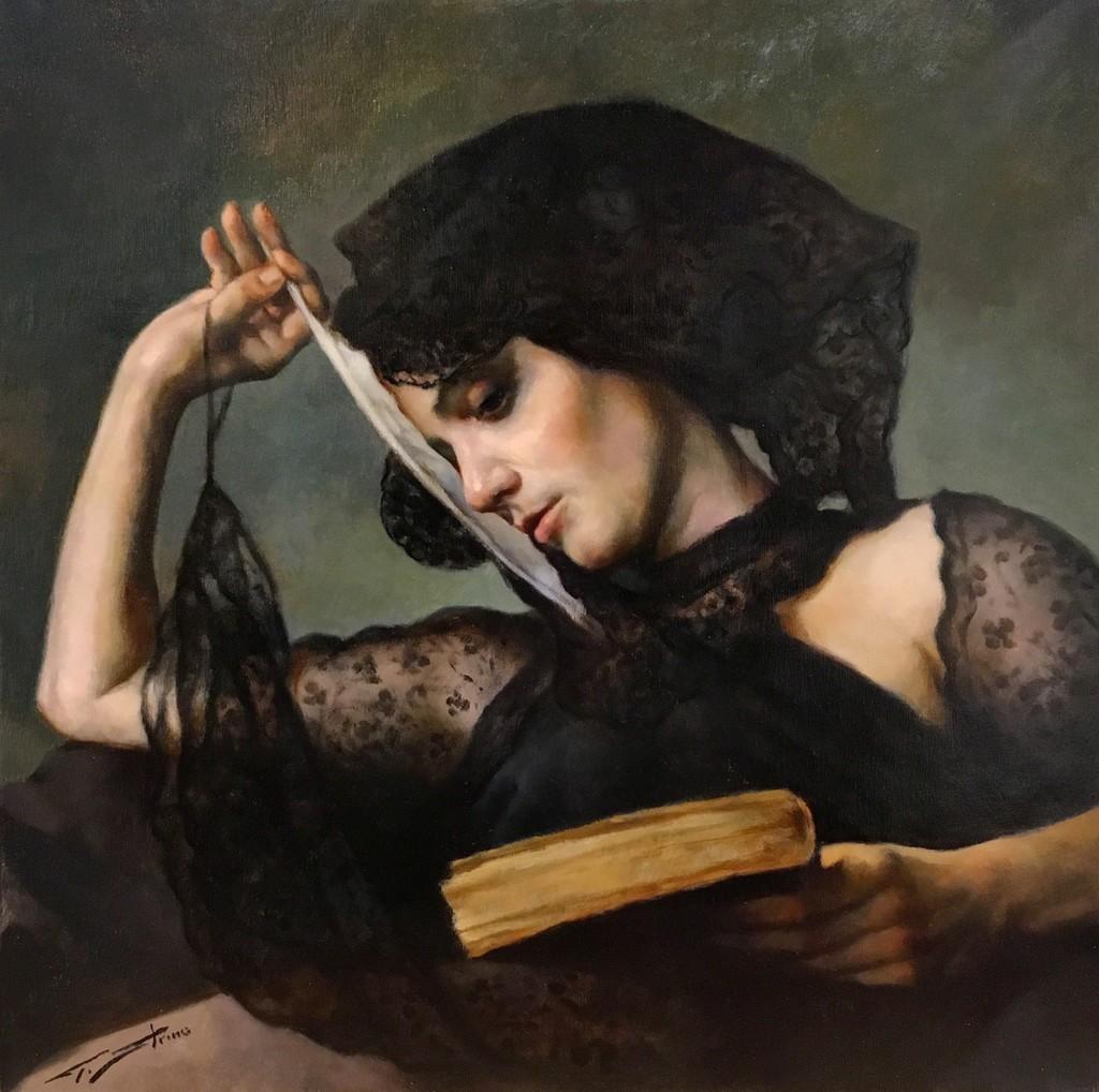 Gianni Strino The Enchantress