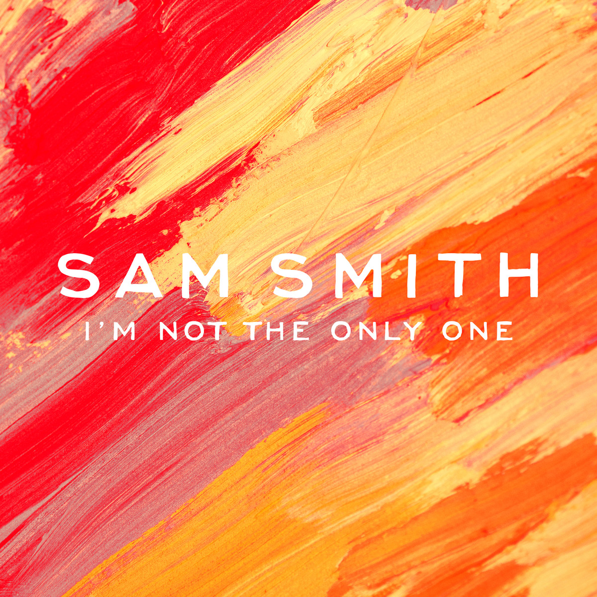 Sam Smith - I'm Not The Only One | Ses Rêveries