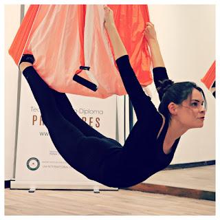 yoga aéreo, aeroyoga, air yoga, yoga aérea, aeropilates, pilates aéreo, air pilates, fly pilates, fly yoga, flying yoga, dolor de espalda, salud, wellness, ejercicio, bienestar