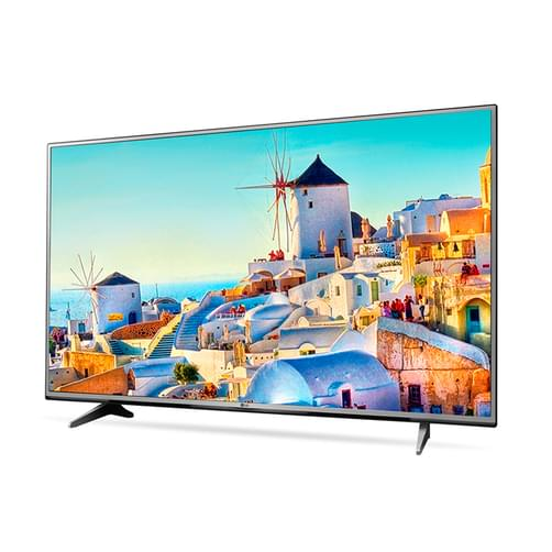 Smart Tivi Ultra HD LG 49 inch 49UH600T