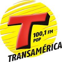 Rádio Transamérica FM 100,1 de Brasília DF