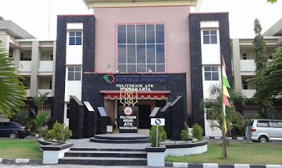 Politeknik ATK Yogyakarta