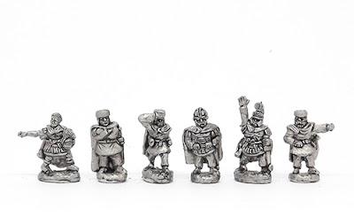ARL17 Generals on foot (10)