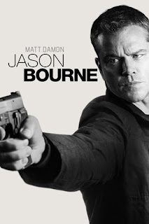Jason Bourne 2016 Dual Audio ORG 720p BluRay