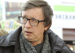 Журналист Алексей Захарцев СОЦПРОФ