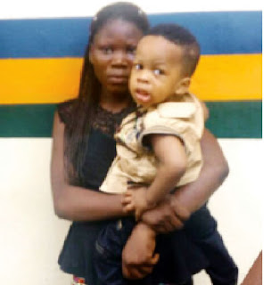 'How Nigerian social media users help trace my missing child'