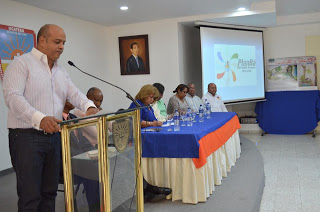 BARAHONA: Alcalde destaca logros del Plan Estratégico en el plano municipal