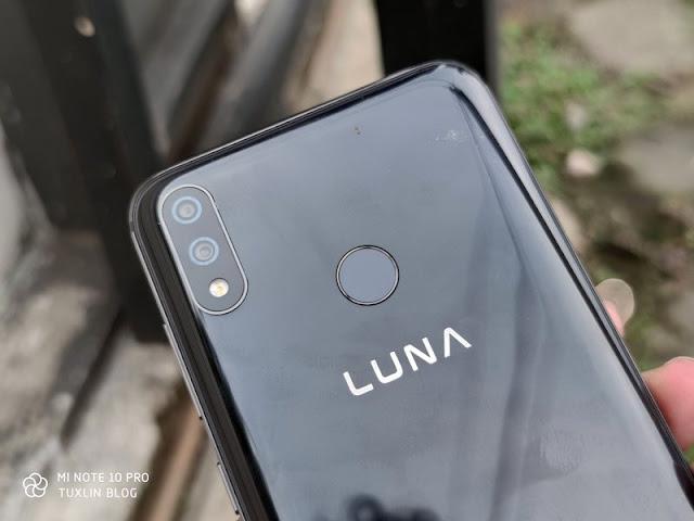 Review Kamera Luna X Prime