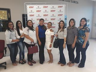 Representantes da SMAST de Riachuelo participam de curso de capacitação