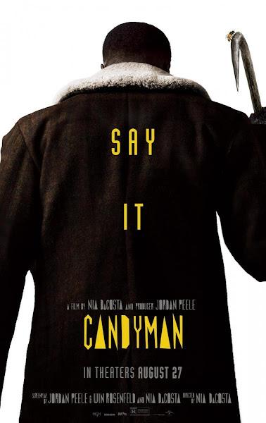 descargar Candyman en Español Latino