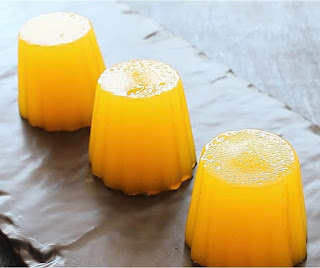 How to make mango jelly recipe