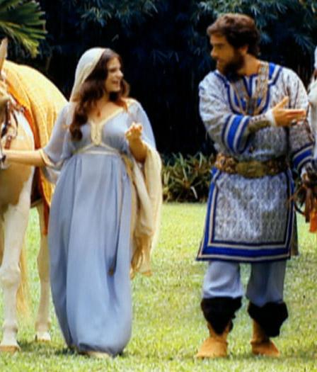 Ester e Assuero novela
