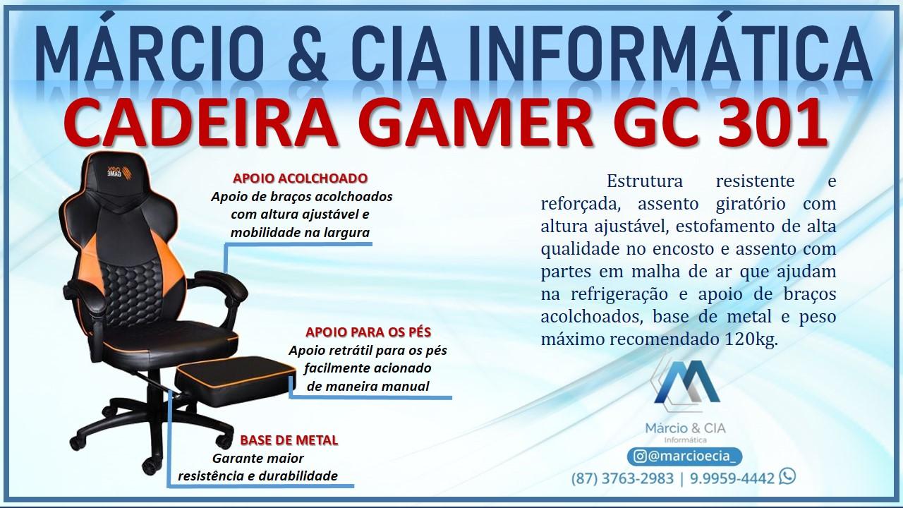 MARCIO & CIA