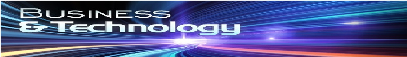Bechnology - Business & Technology