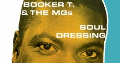 Booker T The MGs Chinese Checkers