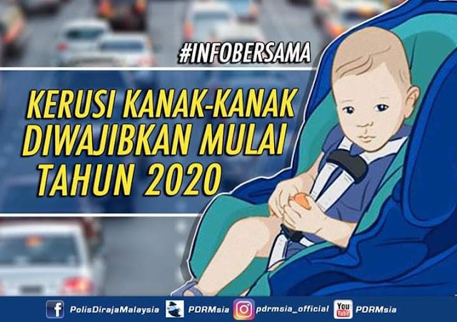 Car seat, children car seat, penguatkuasaan carseat tahun 2020, carseat murah, cara nak diamkan anak dalam carseat.