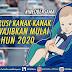 Carseat bagi Kanak-Kanak Diwajibkan Tahun 2020