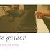 [악보] As we gather(우리 모일 때)_CCM 찬송가 피아노 편곡/연주(Embertone Walker D Lite)