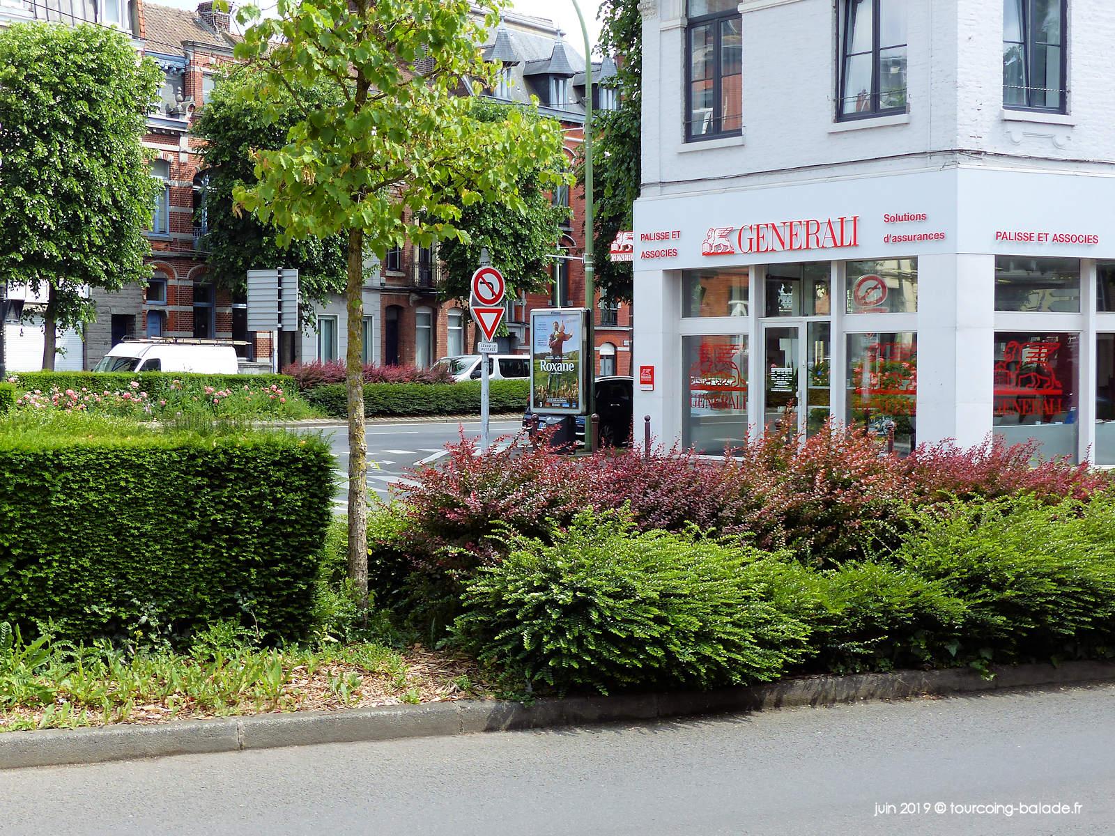 Generali Assurances, Tourcoing