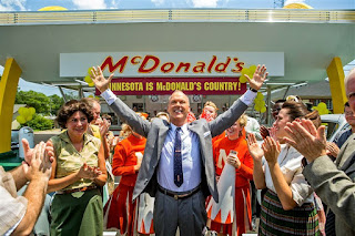 who founded mcdonalds ray kroc or mcdonalds did he cheat them out of their business