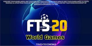 Download FTS Mod 2020 Full Transfer Terbaru