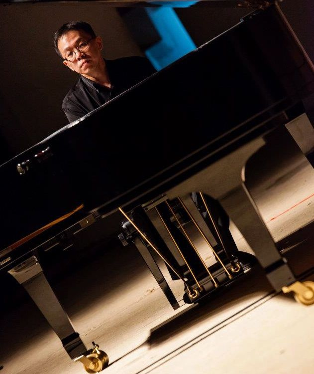 Composer draws inspiration from nature - Feature article on Ng Chong Lim