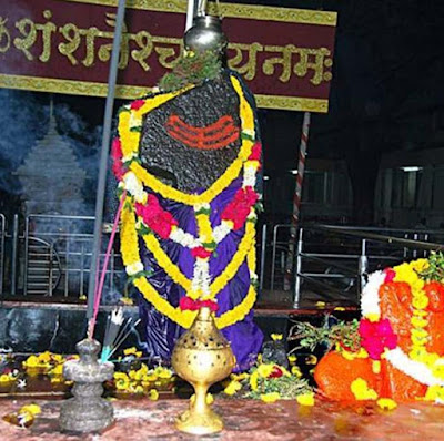 Shree Shani Dev Images