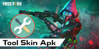 Tool Skin Free Fire APK- Download