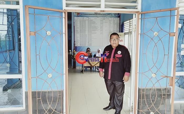 Kepala BKKBN Lampura Mangkir Kerja, Pospera Desak Bupati Lengserkan Jabatannya