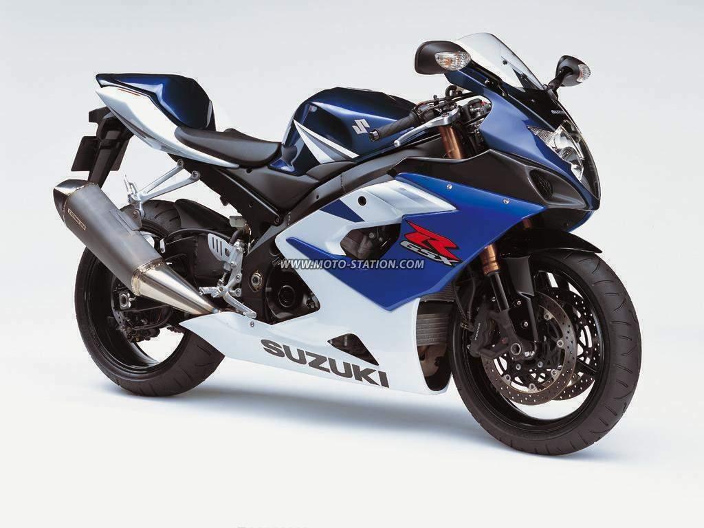 Suzuki gsxr 1000Gsxr 1000