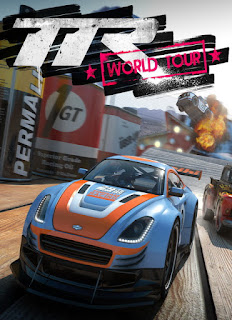Download Table Top Racing World Tour Free – RELOADED