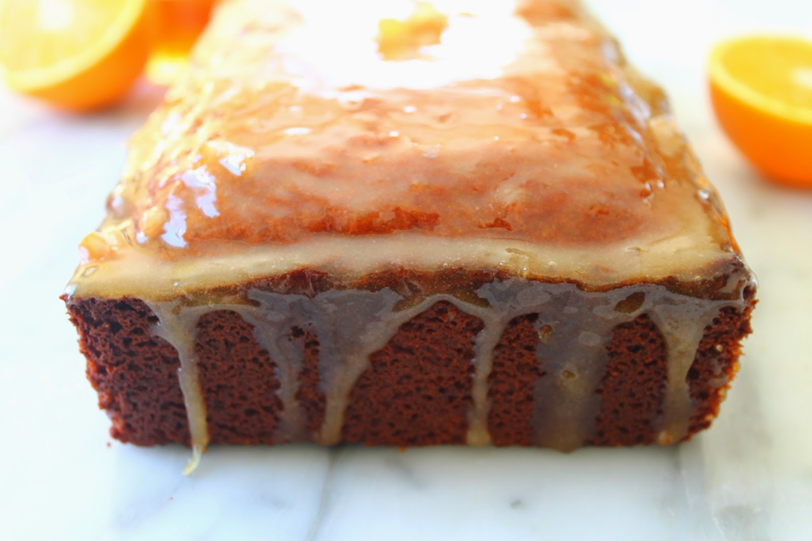 Orange Amp Lemon Marmalade Cake Thank You Weeks 27 Amp 28