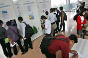 The Unemployment Rate in Surabaya is Higher