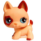 Littlest Pet Shop Multi Pack German Shepherd (#744) Pet