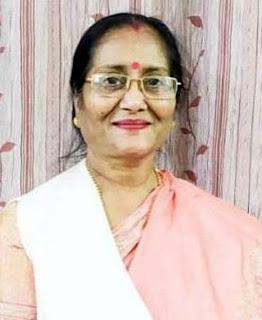 #JaunpurLive : पूर्वांचल विश्वविद्यालय की कुलपति को मिलेगा प्रेमचंद अंतरराष्ट्रीय पुरस्कार