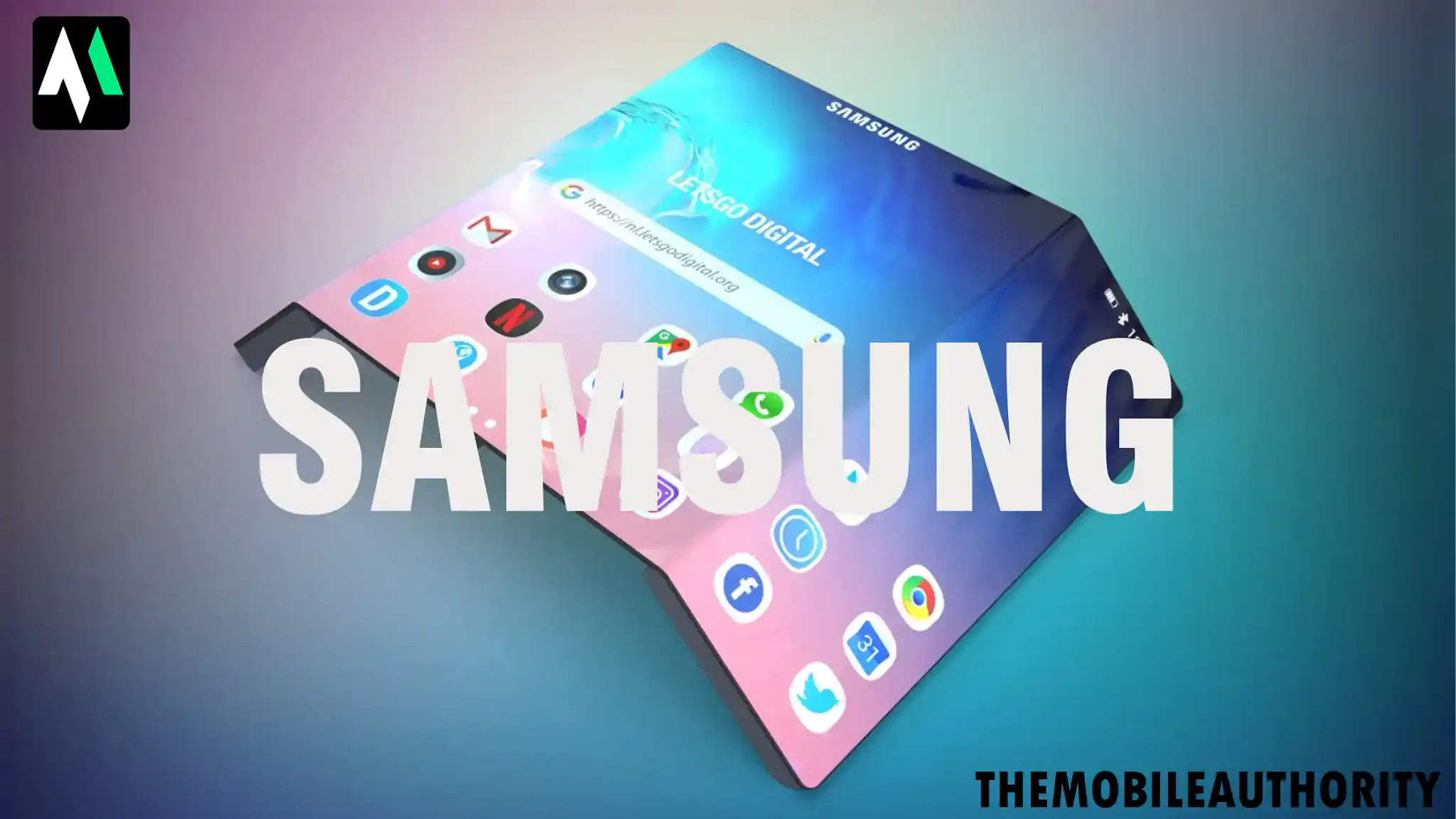 Samsung Display affirmed that it's chipping away at rollable and slidable screens, like what's on the telephone LG prodded during its CES 2021 occasion. The combination's presentation division likewise had other fascinating bits of knowledge to share.