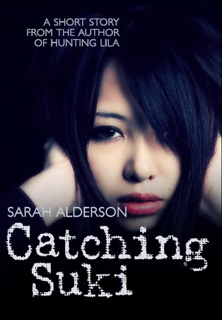 Catching Suki by Sarah Alderson