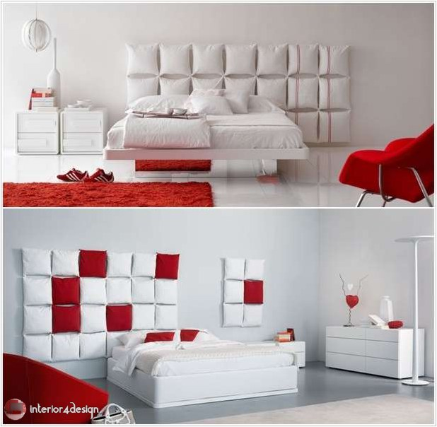 5 Ideas To Design Headboard for Your Bedroom 5