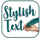 Stylish Text Maker – Fancy Text Generator Pro APK v1.6