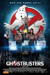 Ghostbusters 2016 Full Movie Free Download 300MB HDTS x264